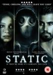 Win Creepy Horror STATIC on DVD in Our Fantastic Competition!