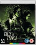 TALES OF TERROR [1962]: on Blu-ray now in the Six Gothic Tales Boxset, available as a stand-alone Blu-ray March 9th