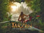 TARZAN [2013]: in cinemas now