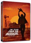 Second Sight Announce Release of 40th Anniversary THE TEXAS CHAIN SAW MASSACRE Blu-Ray on 17th November 2014