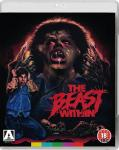 THE BEAST WITHIN (1982) - On Dual Format Now