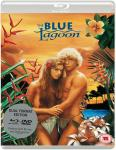 THE BLUE LAGOON [1980]: On Dual Format 10th April