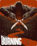 THE BURNING [1981]: available on Dual Format Steelbook 10th October