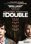 THE DOUBLE [2013]: out now on DVD and Blu-ray