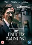 The Enfield Haunting - On Dvd and Demand Oct 19th
