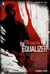 THE EQUALIZER [2014]: in cinemas now  [short review]