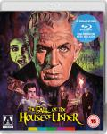 THE FALL OF THE HOUSE OF USHER (1960) - On Blu-Ray and Six Gothic Tales Boxset