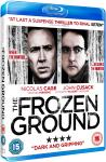 THE FROZEN GROUND (2013) - Out Now