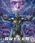 THE GUYVER [1991]: On Dual Format 19th December