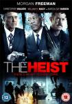 THE HEIST (2009) - On DVD from 1st April