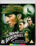 THE HOUND OF THE BASKERVILLES (1959) - Arrow Blu-Ray Review