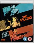 THE KILLING [1956]: out now on Blu-ray