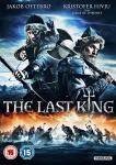 Win THE LAST KING on DVD In Our Competition