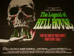 THE LEGEND OF HELL HOUSE [1973]: DOC'S HALLOWEEN HAUNTED HOUSE MOVIE WEEK, FILM 1