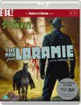 THE MAN FROM LARAMIE [1955]: on Dual Format Now
