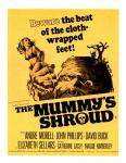 DOC'S JOURNEY INTO HAMMER FILMS #85: THE MUMMY'S SHROUD [1967]