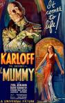 DOC'S JOURNEY INTO UNIVERSAL HORROR 3:THE MUMMY/ THE INVISIBLE MAN