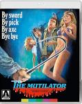 THE MUTILATOR (1984) aka FALL BREAK - On Dual Format from Arrow Video