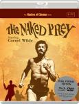 THE NAKED PREY [1965]: on Dual Format 19th October