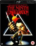 THE NINTH CONFIGURATION [1980]: on Blu-ray, DVD and Digital now