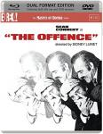 THE OFFENCE [1972]: on Dual Format Blu-ray and DVD 20th April