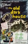 DOC'S JOURNEY INTO HAMMER FILMS #65: THE OLD DARK HOUSE [1963]