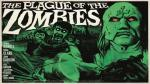 DOC'S JOURNEY INTO HAMMER FILMS #79: THE PLAGUE OF THE ZOMBIES [1966]