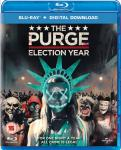 Win THE PURGE: ELECTION YEAR on Blu-Ray In Our Competition