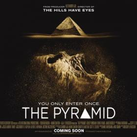 THE PYRAMID [2014]: in cinemas now