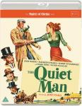 THE QUIET MAN [1952]: on Blu-ray now