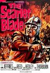DOC'S JOURNEY INTO HAMMER FILMS #64: THE SCARLET BLADE [1963]