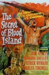 DOC'S JOURNEY INTO HAMMER FILMS #71: THE SECRET OF BLOOD ISLAND [1965]