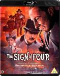 THE SIGN OF FOUR [1983]: on Blu-ray, DVD, download and on-demand 25th April