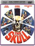 THE SKULL [1965]: on Dual Format 26th October