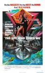 DOC'S JOURNEY THROUGH THE 007 FILMS #13: THE SPY WHO LOVED ME [1977]