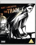 THE TRAIN [1964]: on Blu-ray now