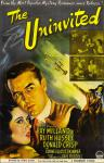 THE UNINVITED [1944]: DOC'S HALLOWEEN HAUNTED HOUSE MOVIE WEEK, FILM 6