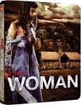 The Woman - Out Now on Exclusive Steelbook Blu Ray