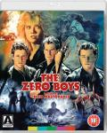 THE ZERO BOYS [1986]: on Dual Format April 25th April