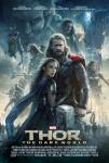 THOR: THE DARK WORLD [2013]: in cinemas now