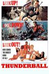 DOC'S JOURNEY THROUGH THE 007 FILMS #5: THUNDERBALL [1965]