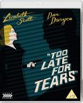 TOO LATE FOR TEARS [1949]: on Dual Format now
