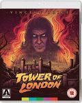 TOWER OF LONDON [1962]: On Dual Format 13th February