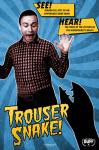 Short Horror Comedy TROUSER SNAKE Is Unleashed on YouTube