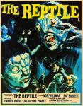 DOC'S JOURNEY INTO HAMMER FILMS #80: THE REPTILE [1966]