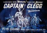 DOC'S JOURNEY INTO HAMMER FILMS #58: CAPTAIN CLEGG [1962]