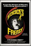 HITCHCOCK MASTER OF SUSPENSE #51: FRENZY [1972]
