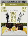 TWO FOR THE ROAD [1967]: on Dual Format Blu-ray and DVD 19th January