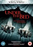 There's Something UNDER THE BED This October on HORROR CHANNEL