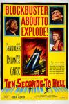 DOC'S JOURNEY INTO HAMMER FILMS #40: TEN SECONDS TO HELL [1959]